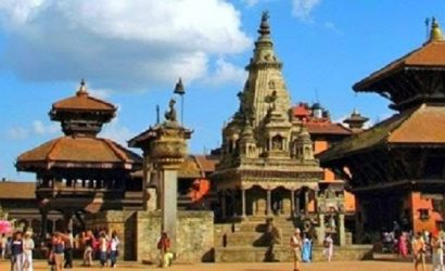 BhaktapurVisit Nepal 2020 has postponed in 2022 Durbar Square