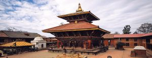 changunrayan Temple
