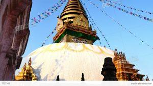 Shyambhunath Stupa