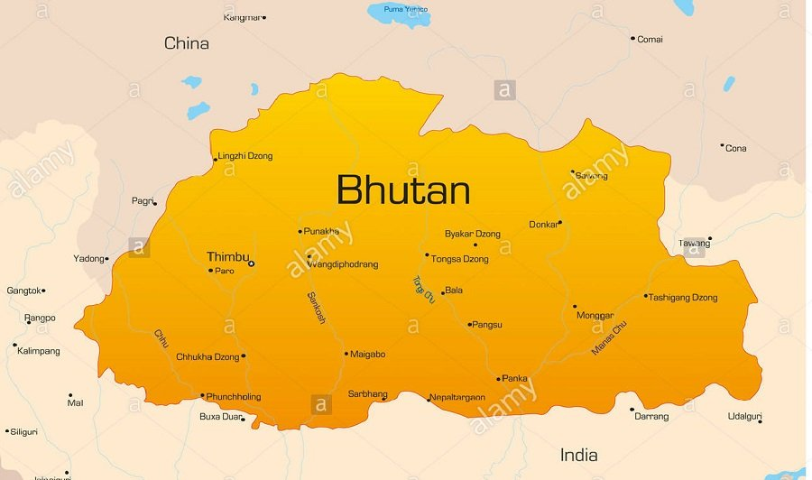 About General Information of Bhutan and Travel Information