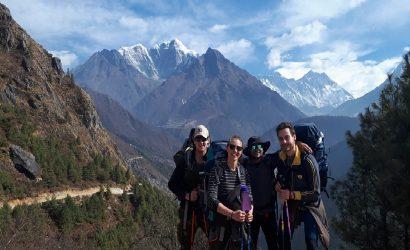 Highlights of the Everest Base Camp trekking