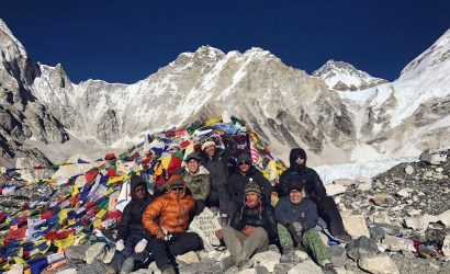 Sunrise Adventure Team at Everest Base Camp Trek Frequently Ask Question / Guideline for Everest Base Camp Trek