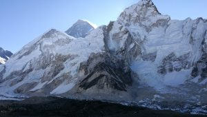 Popular Places to visit in Everest Region / Best place to visit in EBC