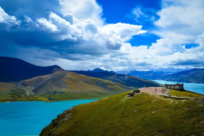 Beautiful of Tibet Tour