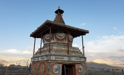 Upper mustang trek An Ultimate Guideline for Upper Mustang Trekking
