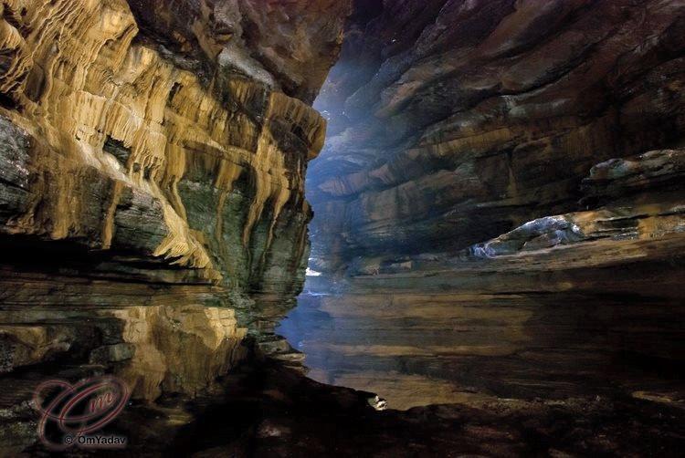 Gupteshor Cave Pokhara Nepal