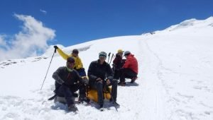 Camp for climbing, Camp for Expedition Base Camp Trekking Nepal Base Camp Mountain Base Camp