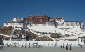 Tibet / Mansarovar tour