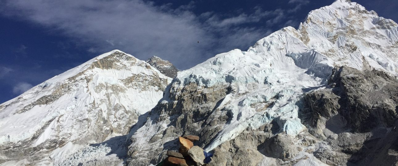 Coronavirus cancel Mt. Everest expedition