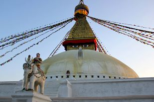Major Festivals of Nepal