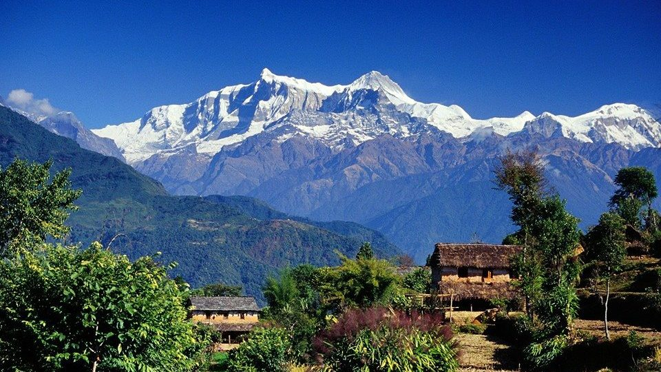 Nepal trekking after posts COVID -19 pandemic