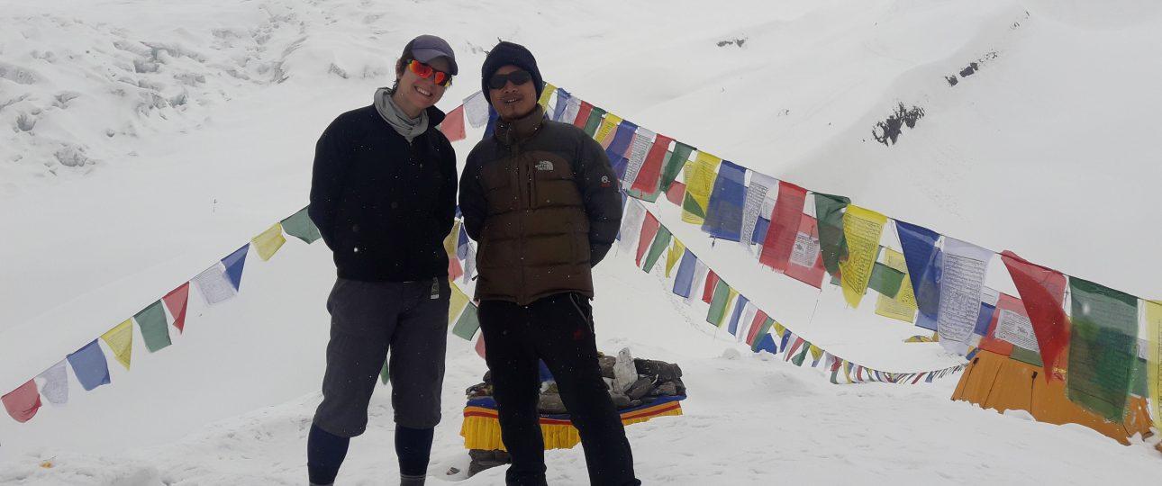 Nepal best trekking