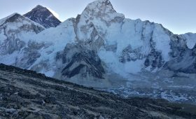 Where is Mt. Lhotse Located? Mt. Lhotse Facts Info