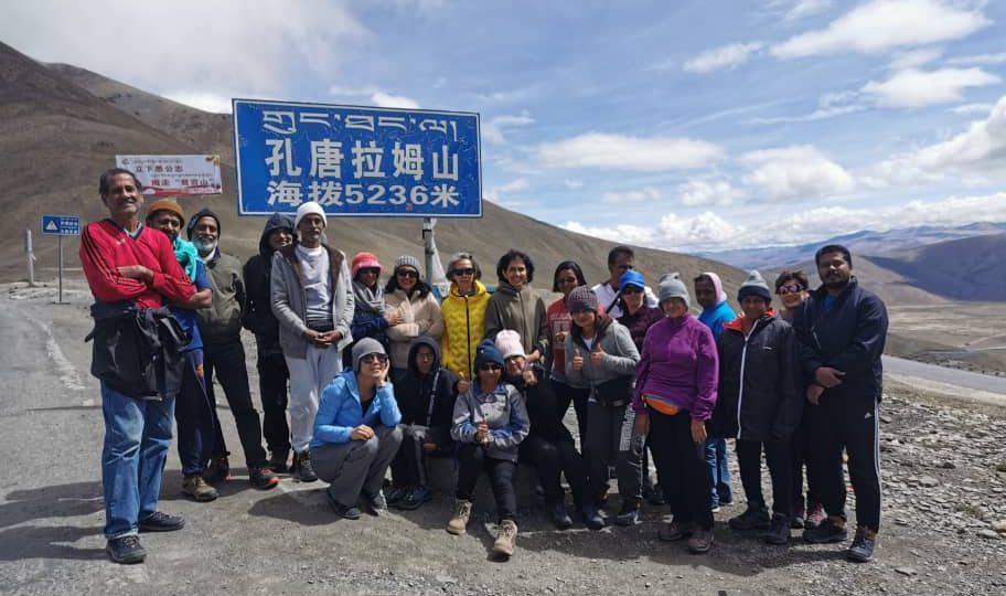 Mount Kailash Mansarovar tour FAQ