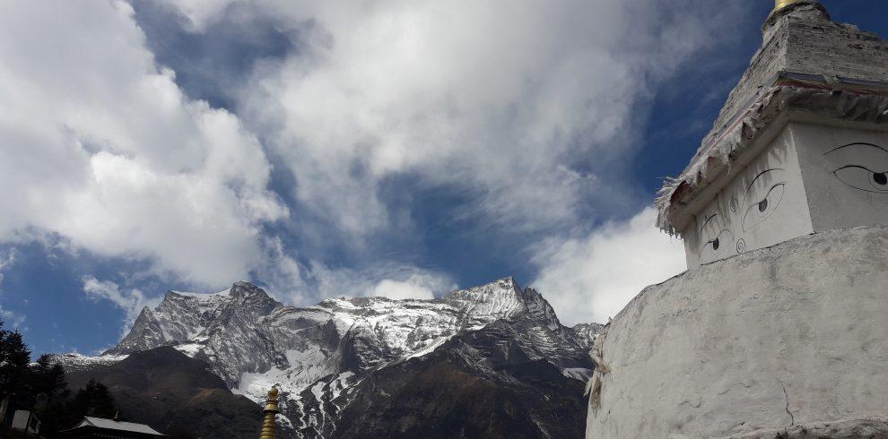 Everest Base Camp Trek via a Drive to Lukla