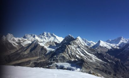 Mera and Island peak