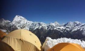 Nepal Mountaineering Permit Cost   Peak Climbing Permit Fees