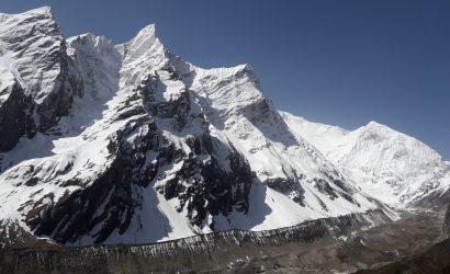 Himlung peak climbing | Himlung Expedition