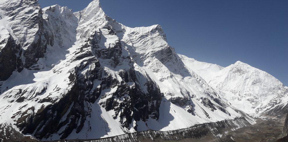 Himlung peak climbing   Himlung Expedition